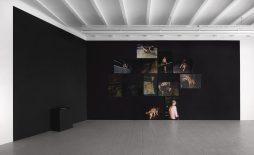 TROST DER ANDEREN / 2011 / Installationsansicht / Städtische Galerie Bremen